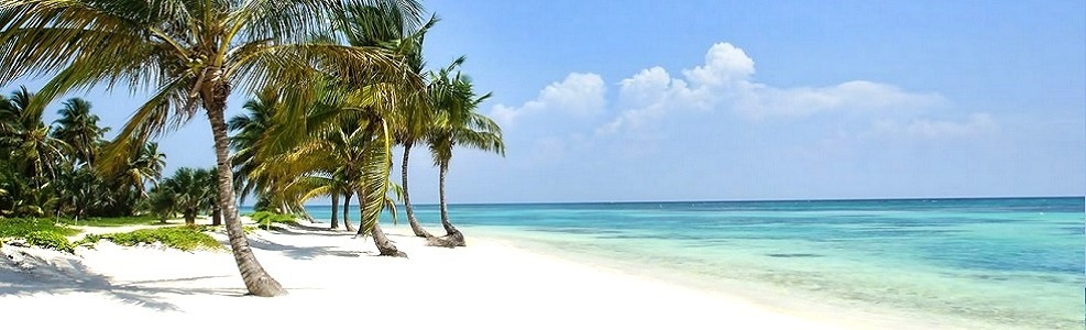 Punta Cana - best beach destination in the Caribbean