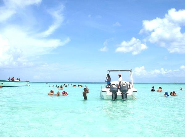 Saona Island - The best excursion available
