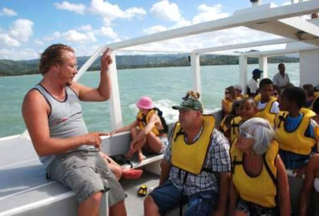 Guided Whale Watching Tours from Miches